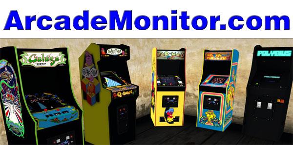 arcade monitor